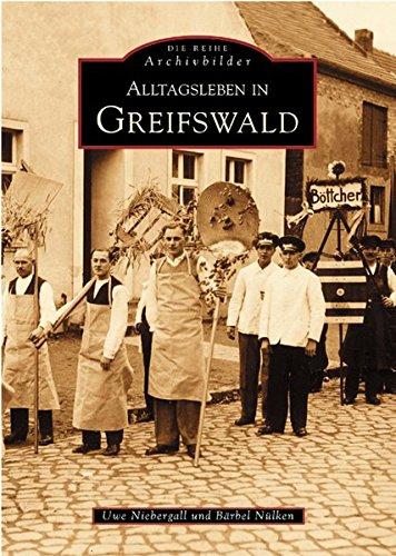 Alltagsleben in Greifswald