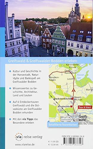 Greifswald: Greifswalder Bodden, Lubmin - 2