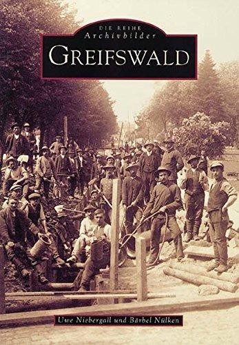 Greifswald (Archivbilder)