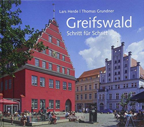 Greifswald Schritt für Schritt