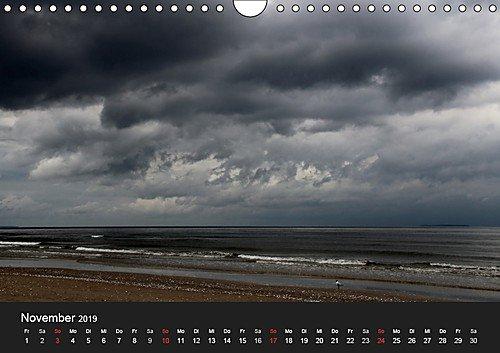 Usedom 2019 (Wandkalender 2019 DIN A4 quer): verschiedene Ansichten der Insel Usedom (Monatskalender, 14 Seiten ) (CALVENDO Orte) - 12