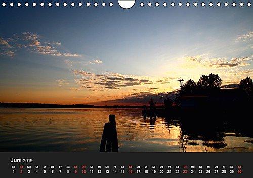 Usedom 2019 (Wandkalender 2019 DIN A4 quer): verschiedene Ansichten der Insel Usedom (Monatskalender, 14 Seiten ) (CALVENDO Orte) - 7