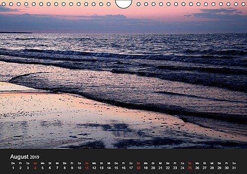 Usedom 2019 (Wandkalender 2019 DIN A4 quer): verschiedene Ansichten der Insel Usedom (Monatskalender, 14 Seiten ) (CALVENDO Orte) - 9