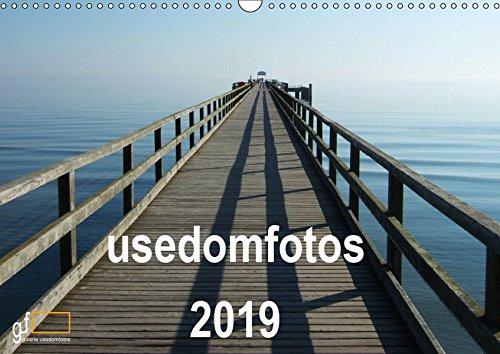 Wandkalender 2019 DIN A3 quer
