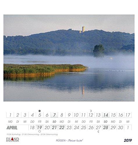 Rügen - Kalender 2019: Meine Insel - 5