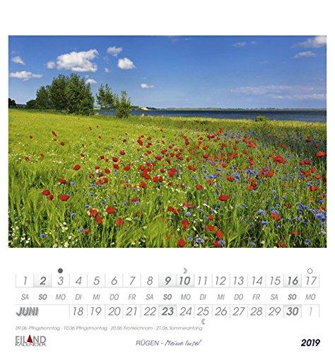 Rügen - Kalender 2019: Meine Insel - 7