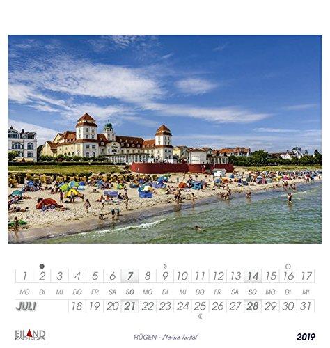 Rügen - Kalender 2019: Meine Insel - 8