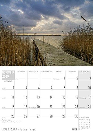 Usedom …meine Insel - Kalender 2019 - 13