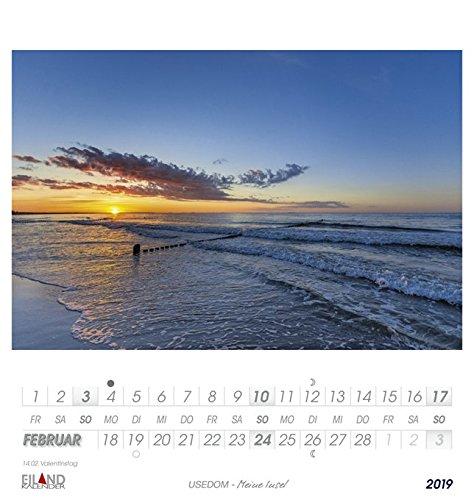 Usedom - Kalender 2019: Meine Insel - 3
