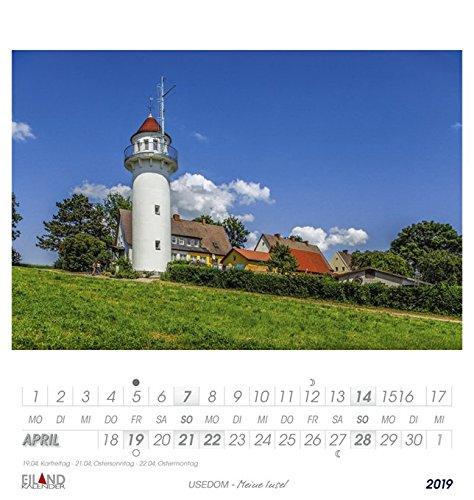 Usedom - Kalender 2019: Meine Insel - 5
