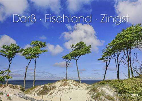 Darß - Fischland - Zingst - Kalender 2019