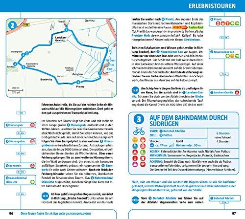 MARCO POLO Reiseführer Rügen, Hiddensee, Stralsund: Reisen mit Insider-Tipps. Inkl. kostenloser Touren-App und Events&News. - 7